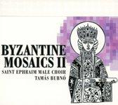 Byzantine Mosaics Ii