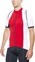 GORE BIKE WEAR Xenon 3.0 Jersey Heren, red/white Maat S