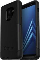 OtterBox Commuter Case voor Samsung Galaxy A8 (2018) - Zwart