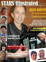 Stars Illustrated Magazine. Juin. 2018. Edition Commerciale
