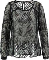 Garcia blouse polyester viscose Maat - S