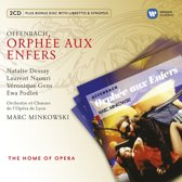 Orphee Aux Enfers (2Cd+Cdrom)