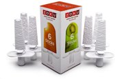Zoku Quick Pop Sticks – Set van 6