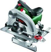Bosch PKS 40 Cirkelzaag - 850 Watt - 40 mm zaagdiepte - Inclusief zaagblad