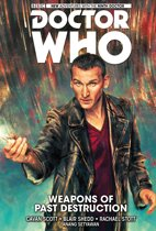 Doctor Who: The Ninth Doctor Vol.1