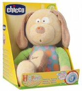 Chicco Happy Colors Hond