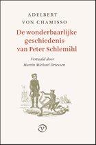 De wonderbaarlijke geschiedenis van Peter Schlemihl