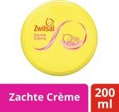 Zwitsal Zachte Crème - 200 ml
