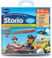 VTech Storio - Game - PAW Patrol