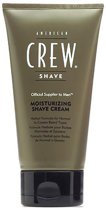 American Crew Moisturizing Shave Cream - 150ml
