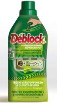 Deblock ecologische septictank activator 900GR