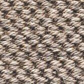 Sisal Vloerkleed Bonaire Oester Grijs | 140 x 200 cm