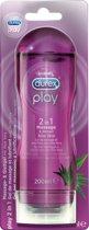 Durex Play Massage 200 ml