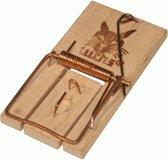 Muizenval hout luchs | doos van 20 stuks