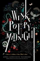 Wink. Poppy. Midnight