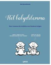 Omslag van 'Het babydilemma'