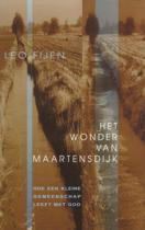 Het Wonder Van Maartensdijk