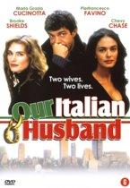 Our Italian Husband (dvd)