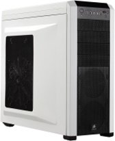 Corsair Carbide 500R Midi-Toren Wit