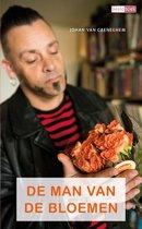 Beeldboek 12 - De man van de bloemen