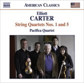 Pacifica Quartet - String Quartets