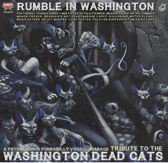 Rumble In Washington