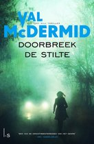 Tony Hill 9 - Doorbreek de stilte