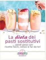 La Dieta Dei Pasti Sostitutivi