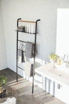 Yamazaki Ladder Wide - verstelbare plank - zwart