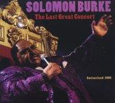Last Great Concert