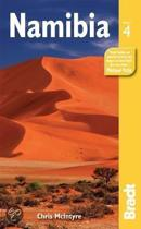 The Bradt Travel Guide Namibia