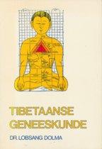 TIBETAANSE GENEESKUNDE