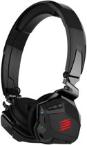 Madcatz F.R.E.Q. M Wireless Gaming Headset Glans Zwart PC + MAC