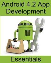 Android 4.2 App Development Essentials