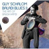 Baladi Blues