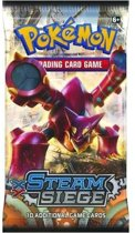 Pokemon booster XY11 Steam Siege