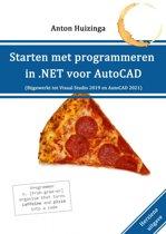 Starten met programmeren in .NET voor AutoCAD