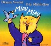 Miau Miau - Lieder Fur Die Kleinen