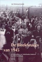 De Bleekneusjes Van 1945