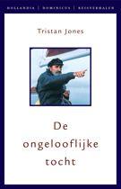 Hollandia reisverhalen - De ongelooflijke tocht