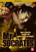 Mr. Socrates (Dvd)