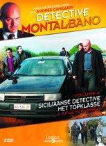 Detective Montalbano - Volume 4