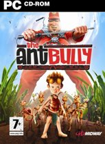 The Ant Bully Windows Cd Rom