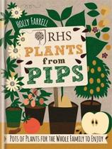 RHS Plants from Pips