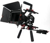 Benro DV20C DSLR Video Rig