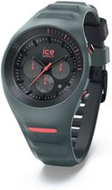 Ice-Watch Pierre Leclercq Horloge - Siliconen - Groen - Ø49mm