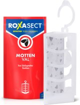 Roxasect Mottenval pouch