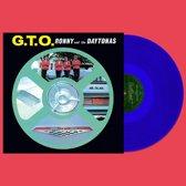 G.T.O. + 4 -Coloured-
