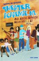 Theateracademie.nl + CD