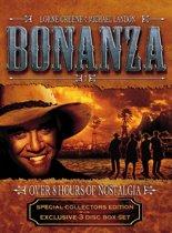 Bonanza (3DVD)